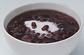 Red Bean Soup, Traditional Asia Dessert