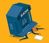 Loan - businessman