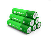 battery recycling batteries rechargeable