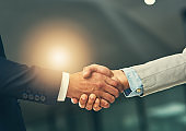 The best partnerships are built with the best in business