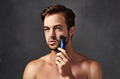 Disposable razor or electric shaver?