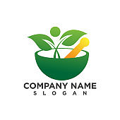pharmacy medical logo