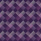 Seamless geometric pattern. The texture of the stripes at dots. Scribble texture. Textile rapport.
