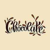 Chocolate world day.