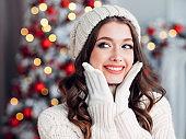 Christmas atmosphere