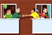 Retirement community life