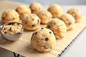 쿠키만들기