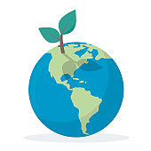 Environmental conservation and protection of our world