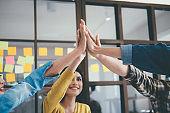 Teamwork Togetherness Collaboration Concept
