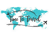 Time to travel inscription quote