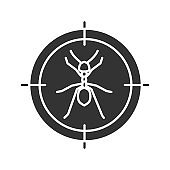 Ants target icon
