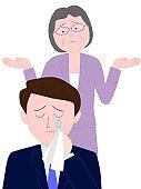 bisiness harassment