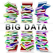 Big Data Tools Digital Toolbox 3d Rendering