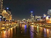 Melbourne nightlife