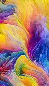 Colorful Paint Technologies