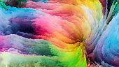 Virtual Colorful Paint