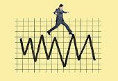 Volatility Of Financial Markets