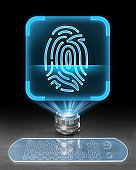 Futuristic cybersecurity
