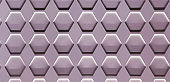 Hexagon Cell Background