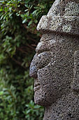 Stone Grandpa, Dolhareubang