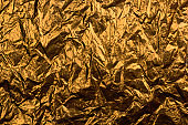 foil abstract texture