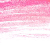 Texture of watercolor paint. Square background.