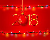 Merry Christmas and happy new year 2018.