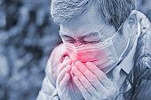 old man get hay fever