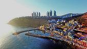 20180106 Weekend of ChungSaPo Port