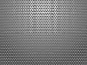 perforated metal sheets background