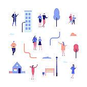 Citizens illustration