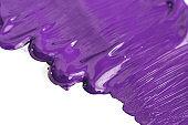 ultraviolet paint