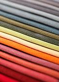 Textile swatch
