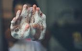Clean hands half the health.