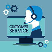 people customer service