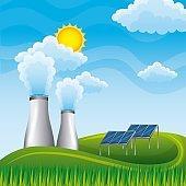renewable energy clean design