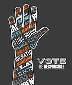 democratic election