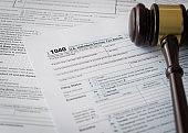 law tax legal