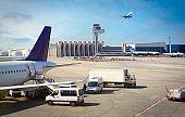 Frankfurt Main International Airport