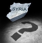Syria Conflict Question