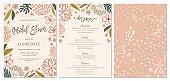 Invitation and Card Design Set_14