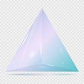 Gemstone triangle