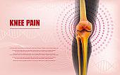 Knee pain relief Bones the of knee