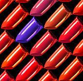 Lipstick background