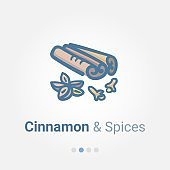 Cinnamon & Spices