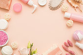 organic body care products bath salt handmade soap