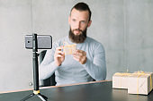 startup business coaching guy smartphone goods