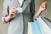 urban shopping lifestyle fashionist hobby card bag