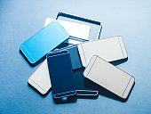 case smartphone plastic waste heap quality choice