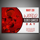 Blood cancer day